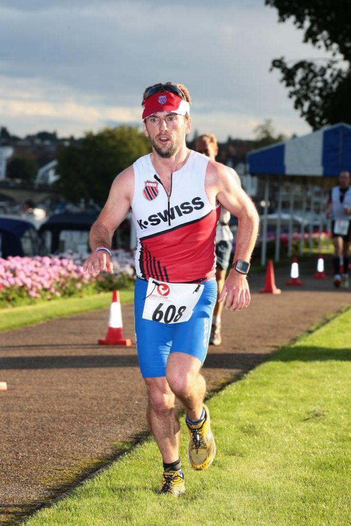 Challenge Henley - on the run 2